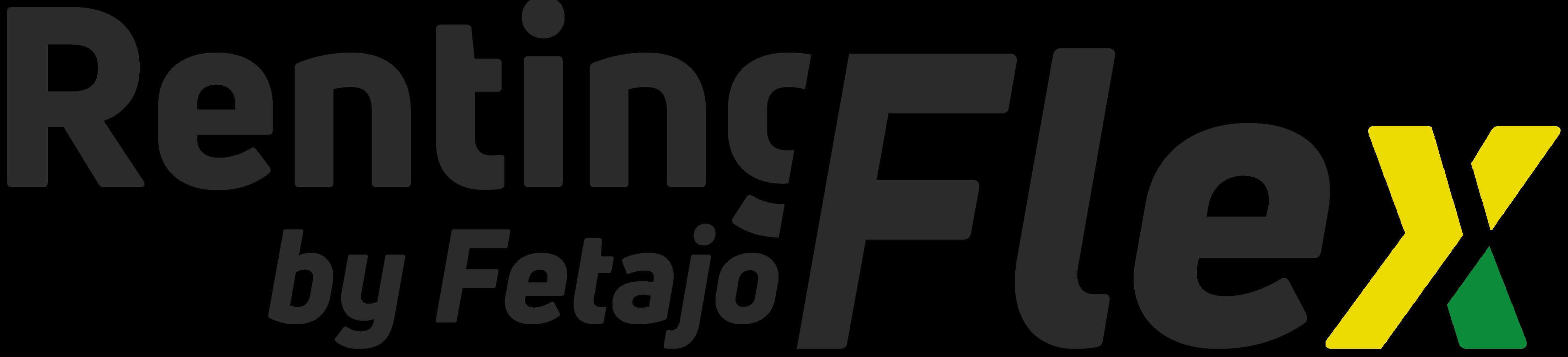 Logo Renting Flex